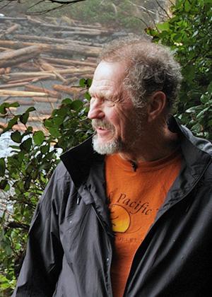 Oyster Jim Martin
